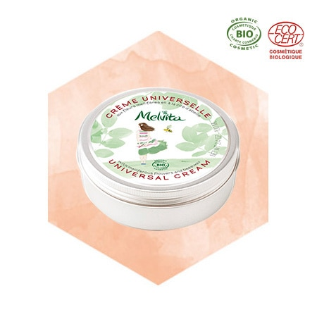 Organic Universal Moisturising Cream