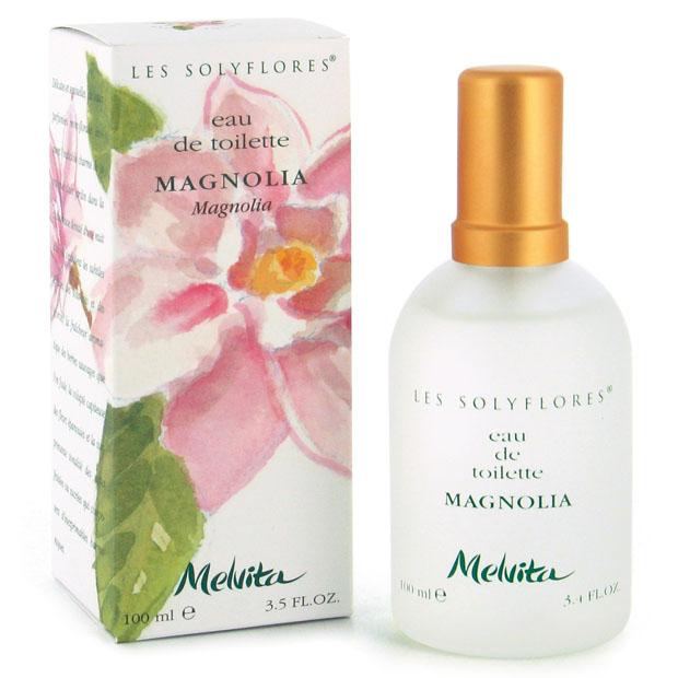 Magnolia Eau de Toilette