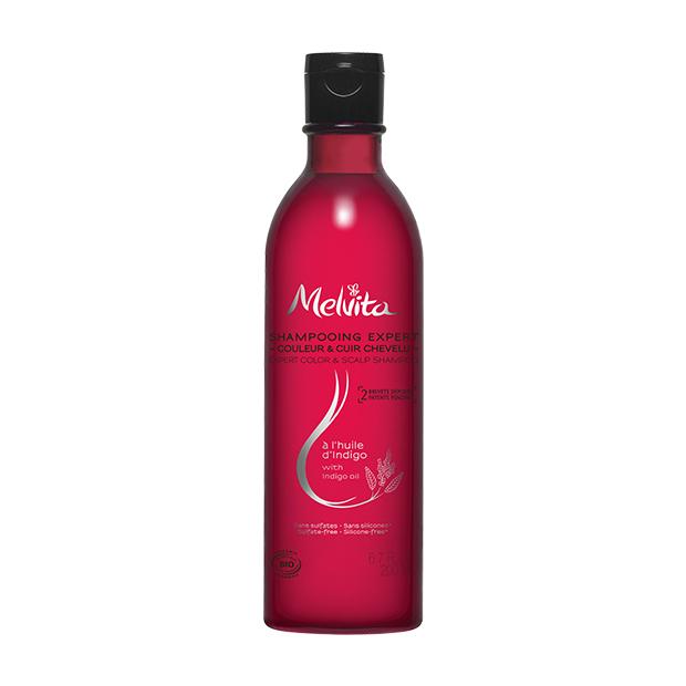 Organic expert color shampoo