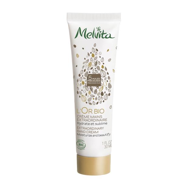 Organic Extraordinary Hand Cream