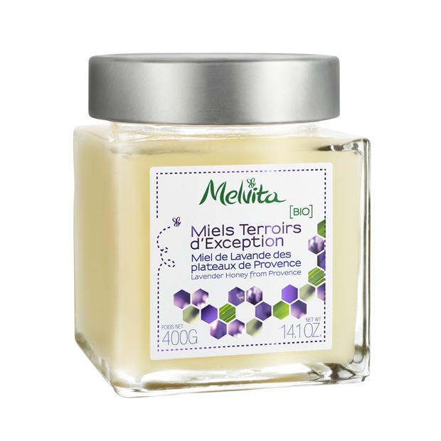 Organic Lavender Honey