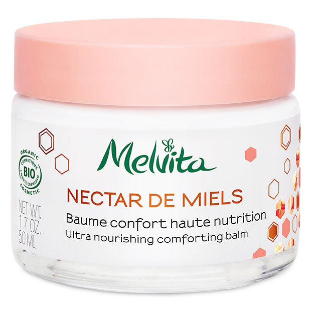 Organic Nourishing and Soothing Cream - Face
