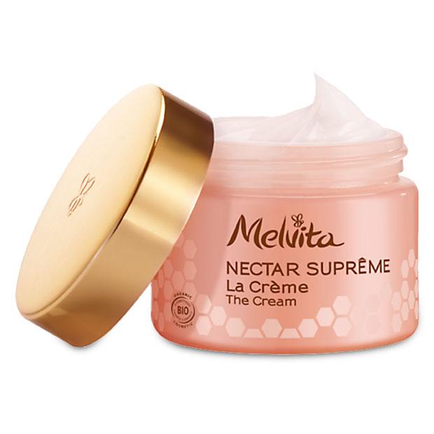 Organic Total Anti-Ageing Cream - Face