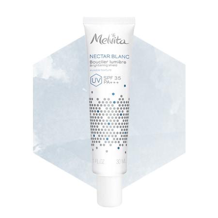 Nectar Blanc Brightening Shield SPF35 PA+++