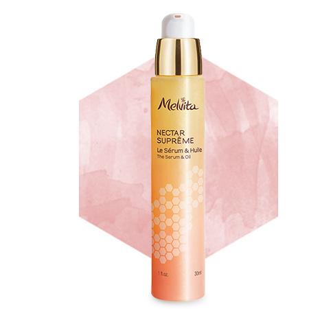 Nectar Supreme Serum and Oil