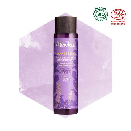Comforting Massage Oil (Expiry: June 2022)