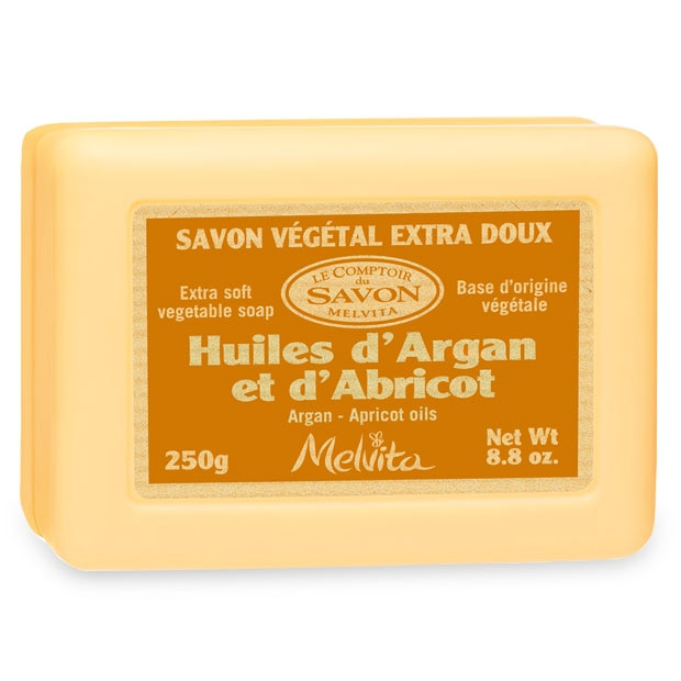 Argan - Apricot Soap Bar