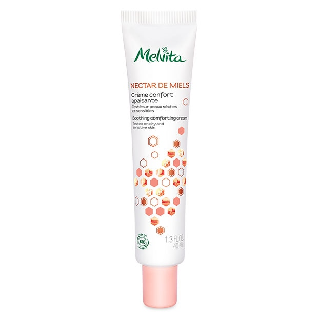 Nectar de Miels Soothing Comforting Cream