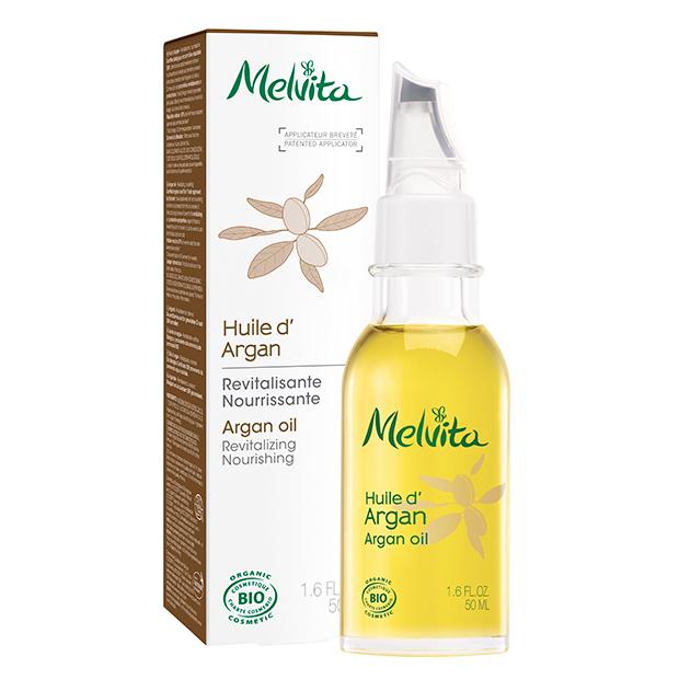Organic Argan Oil