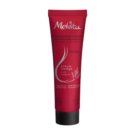 Bio-Experten-Shampoo für Farbe und Kopfhaut