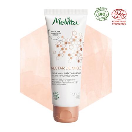 Crème Mains Réconfortante