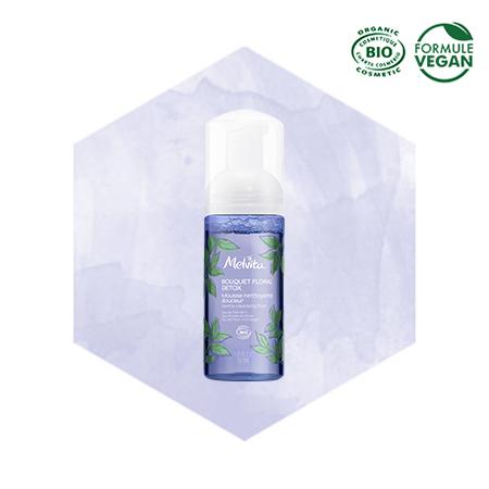 Gentle cleansing foam