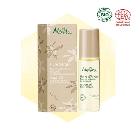 Organic Multi-Use Argan Roll-On