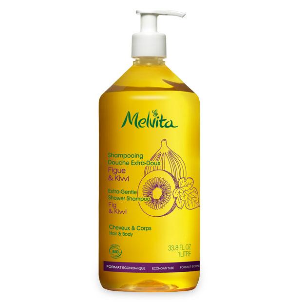 Extra-Gentle Shower Shampoo