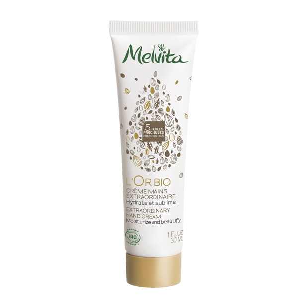Organic Extraordinary Hand Cream