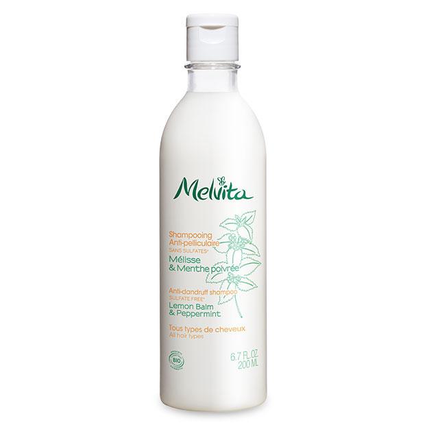Shampoo gegen Schuppen