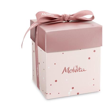 mala darilna škatla roza