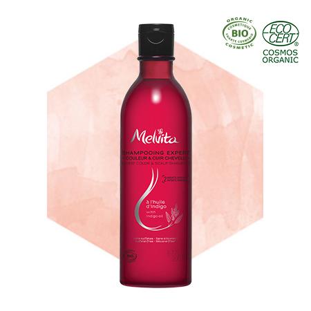 Naravni Šampon za barvane lase in lasišče