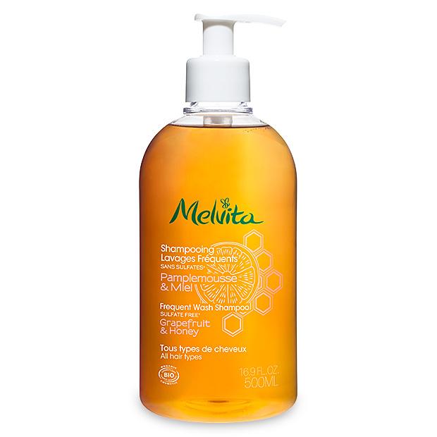 有機西柚日用洗髮水