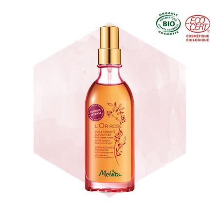 粉紅胡椒美體油