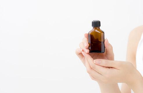 乾燥肌対策に!ブースターオイルの使い方
