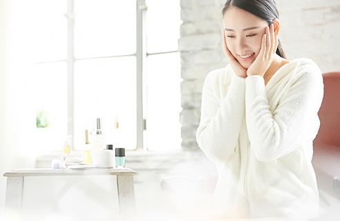 顔の保湿ケアにはオイルを!ブースターオイルのすすめ