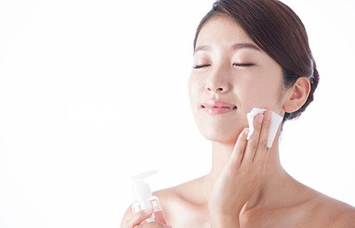 化粧品の効果を十分に引き出したい!適切な使い方はできている?