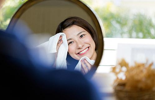 朝洗顔のチェックポイント!洗顔料の選び方や洗い方で気をつけることは?