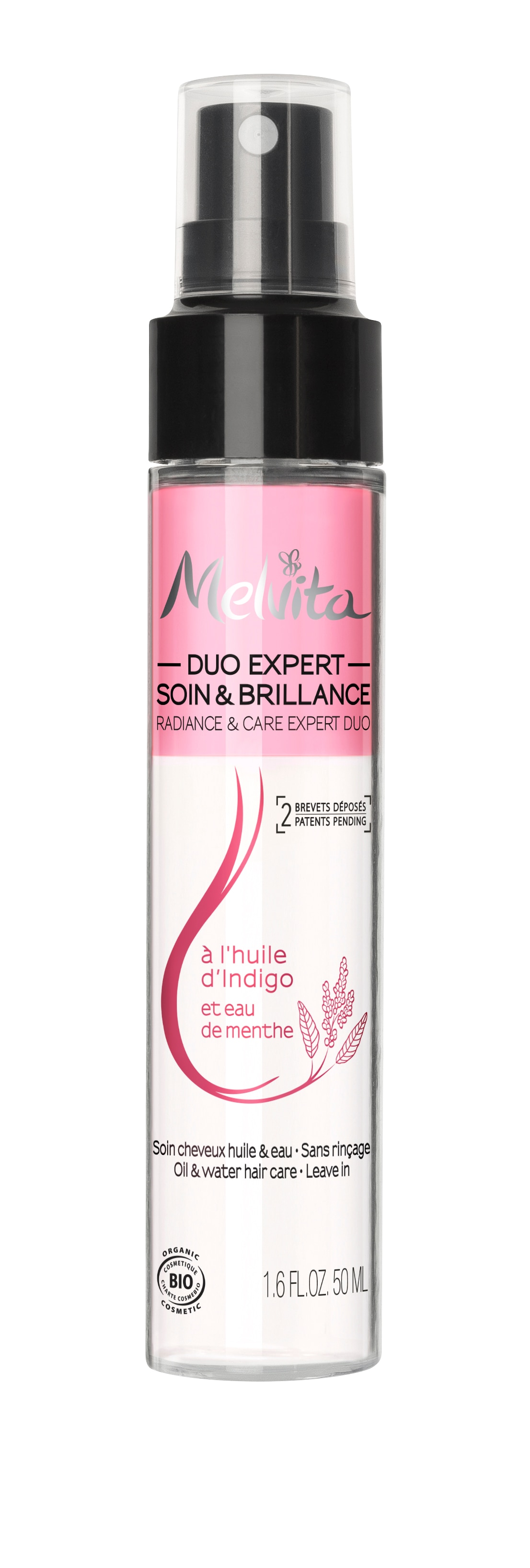 Duo expert - Soin & brillance