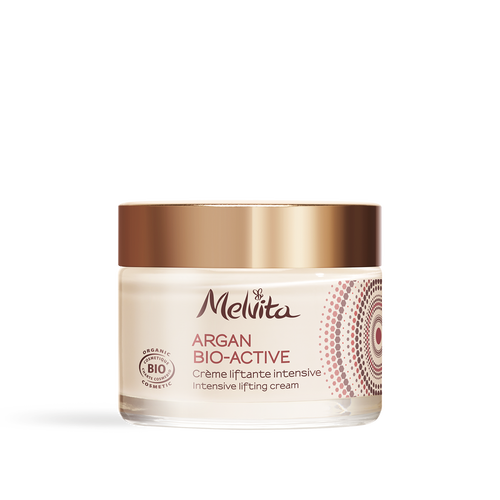 Intensive lifting cream