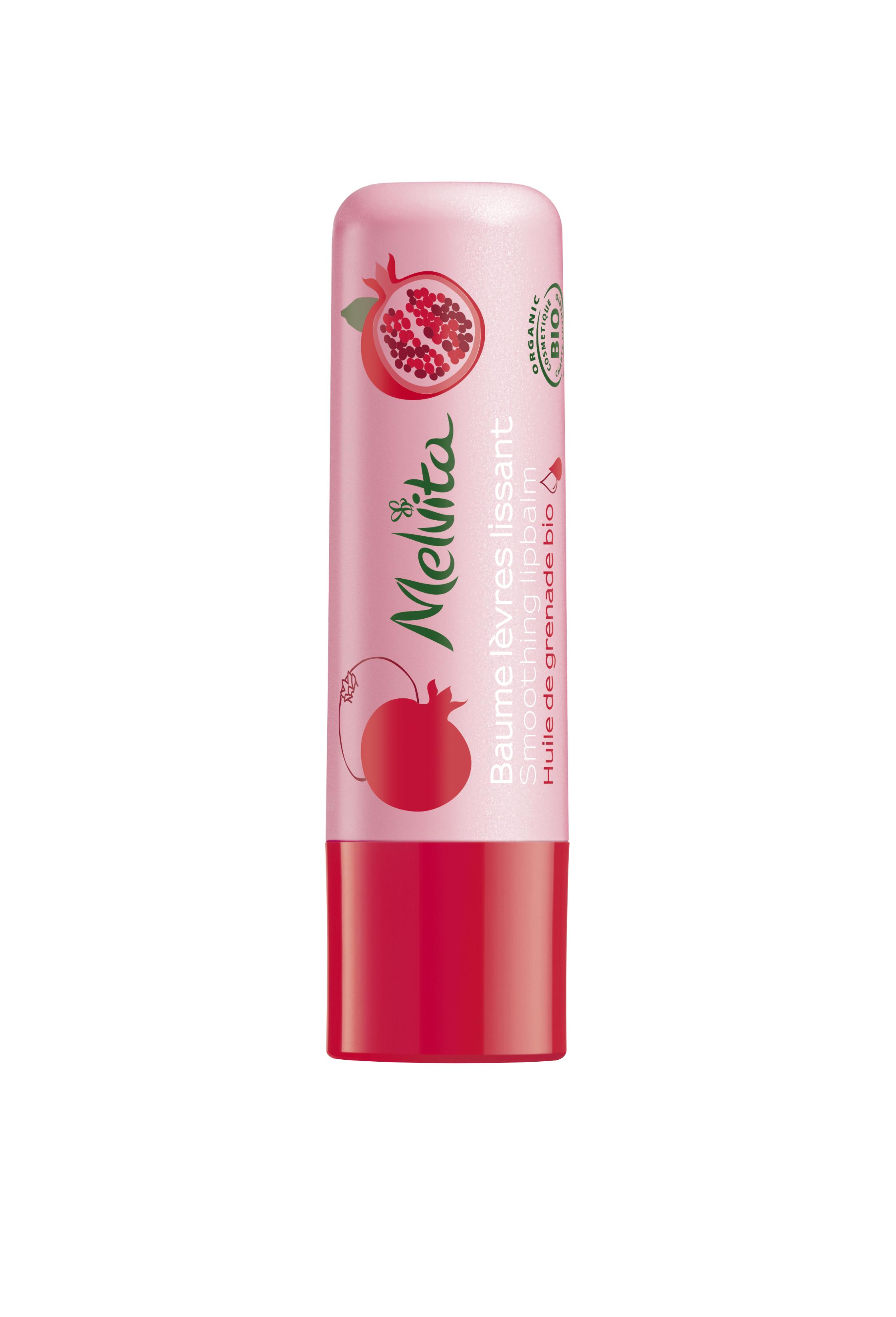 Glättender Lippenbalsam
