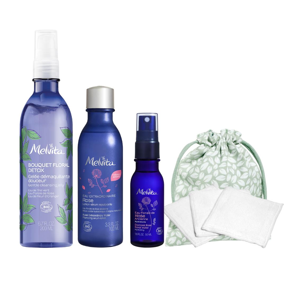 Gentle Cleansing Set