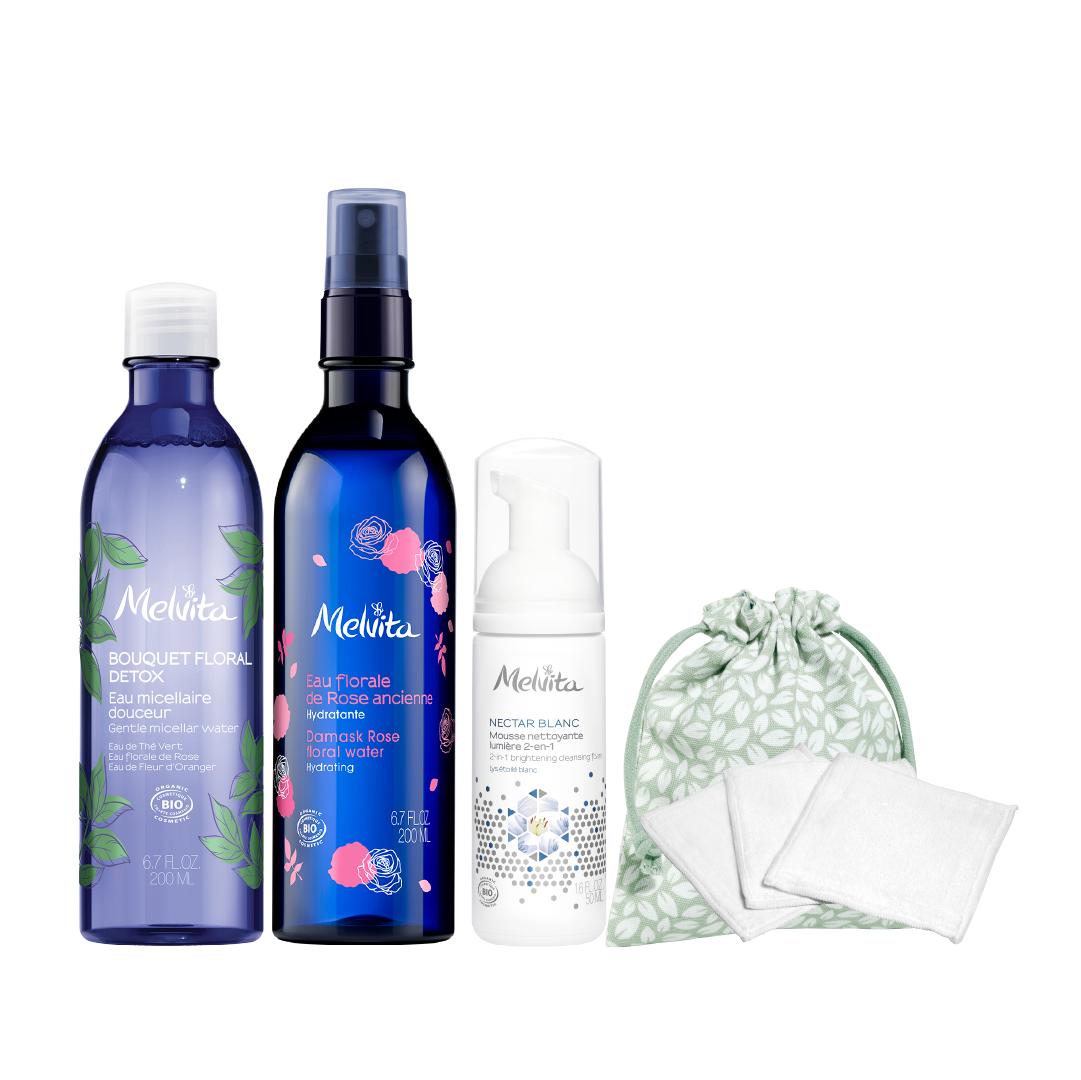 Refresh Cleansing Set