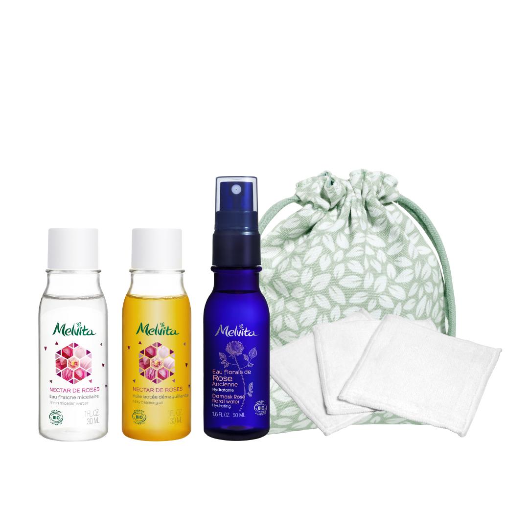 Gentle Make-up Removal Kit