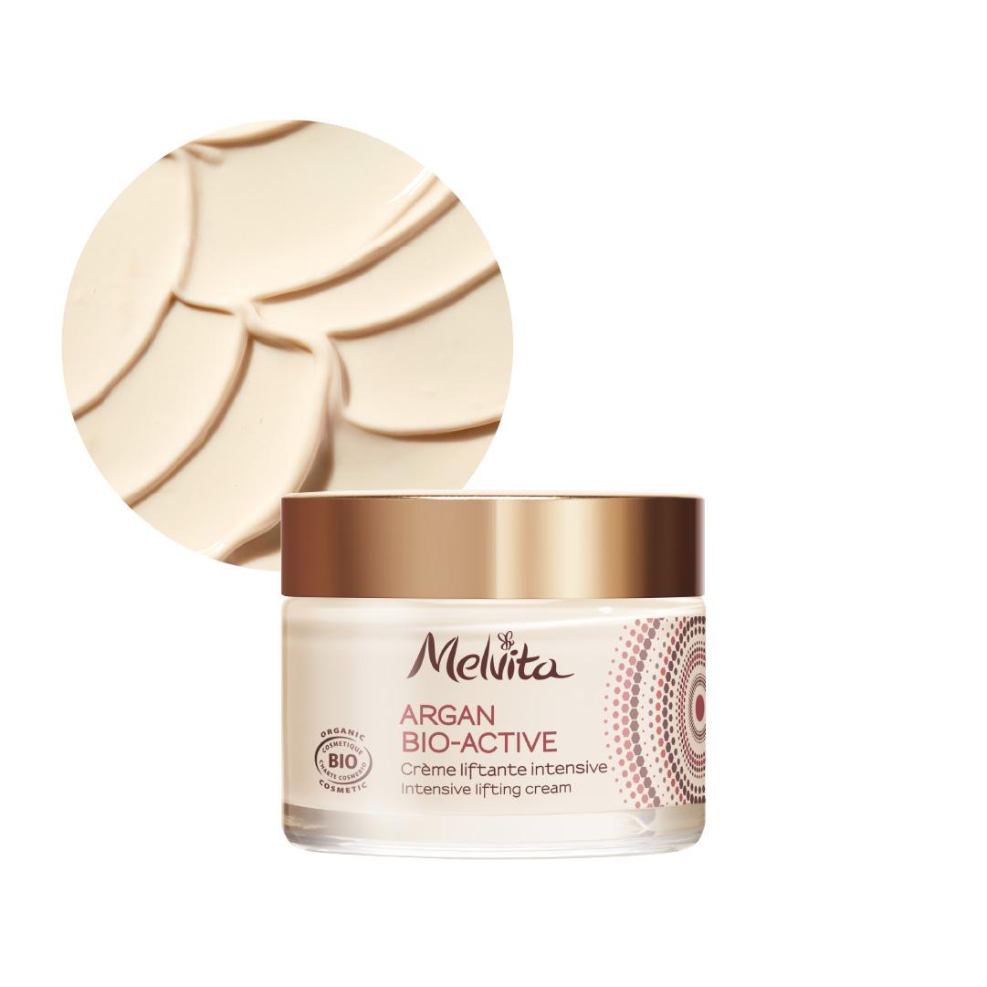 Argan Bio-Active Intensive Lifting Cream