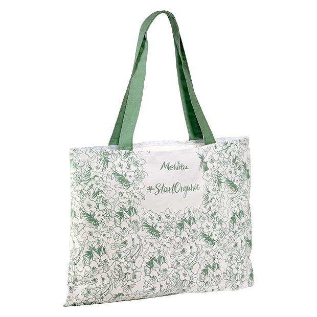 nakupovalna torba Start Organic