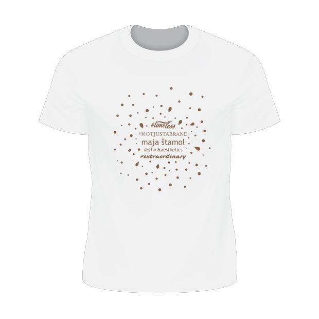 Majica L'Or Bio × Maja Štamol