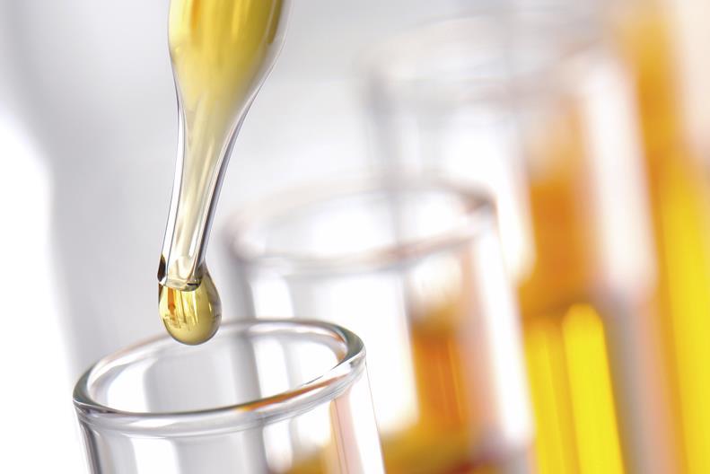 Najvišja koncentracija arganovega olja doslej