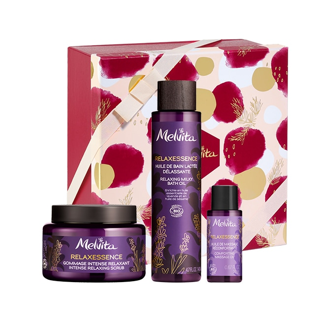 Relaxessence Discovery Gift Box
