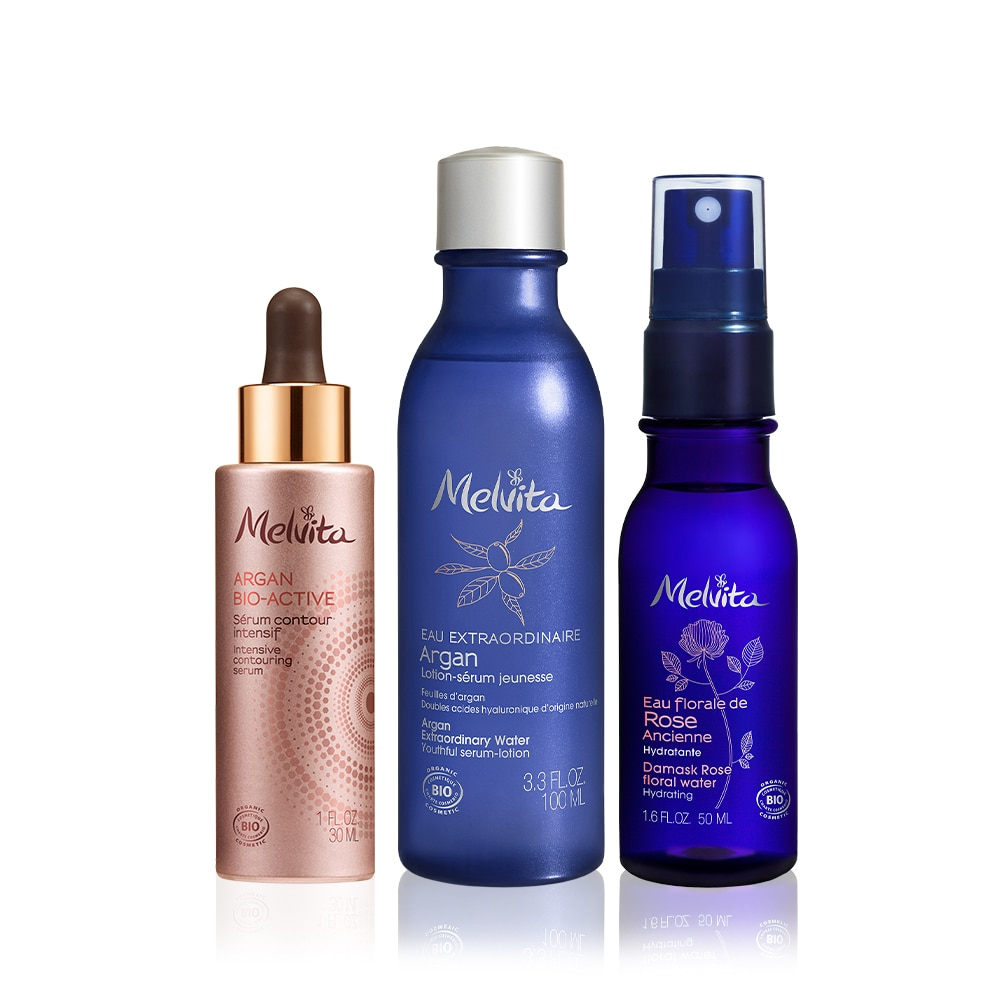 Argan Youthful Skin Set