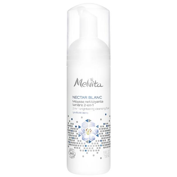 Nectar Blanc Brightening Cleansing Foam