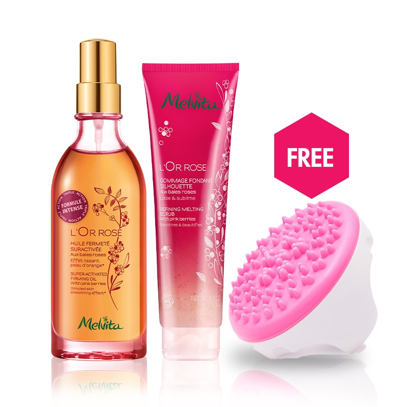 Fast & Easy Firming Set