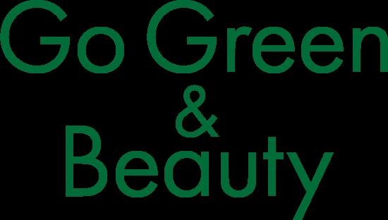 Go Green & Beauty