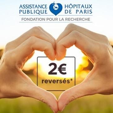 パリ大学への寄付のイメージ画像