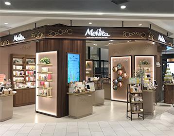 メルヴィータ ペリエ千葉店