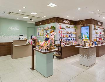 メルヴィータ 西武池袋店