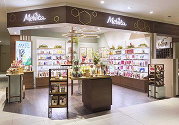 メルヴィータ ルクア大阪店