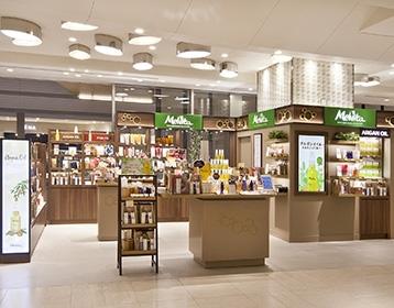 メルヴィータ 名古屋タカシマヤ ゲートタワーモール店