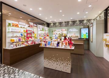 メルヴィータ 渋谷スクランブルスクエア店