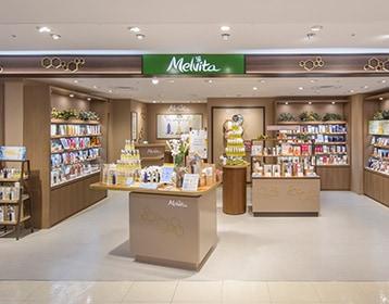 メルヴィータ ルミネ立川店